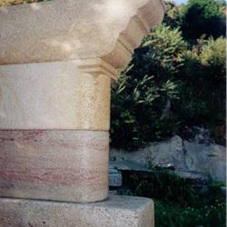 La Pierre d'Omonville